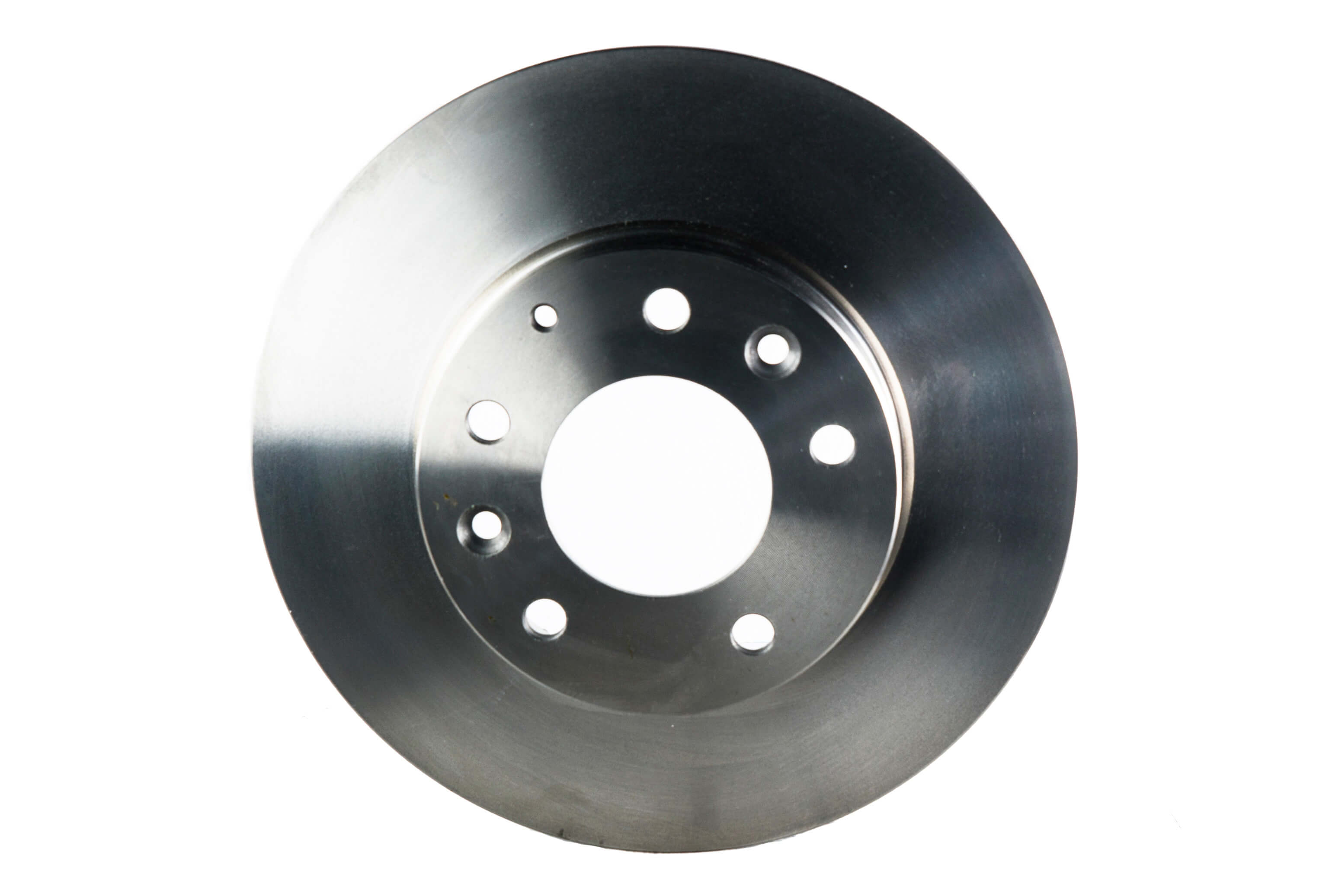Front Disc Rotor